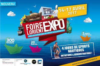 Nouvelle édition : Foire Exposition de Lorient