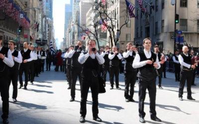 Les ambassadeurs lorientais à New York !