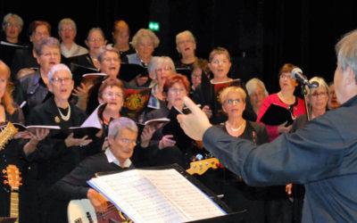 150 chanteurs pour Musiques Sacrées Bretagne