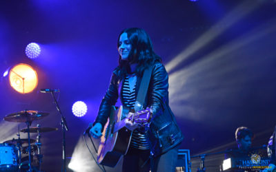 Amy Macdonald carrément rock and roll