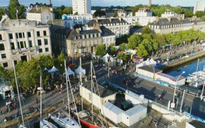 Documentaire :  «Bretagne, terre de festivals» sur France3 Bretagne