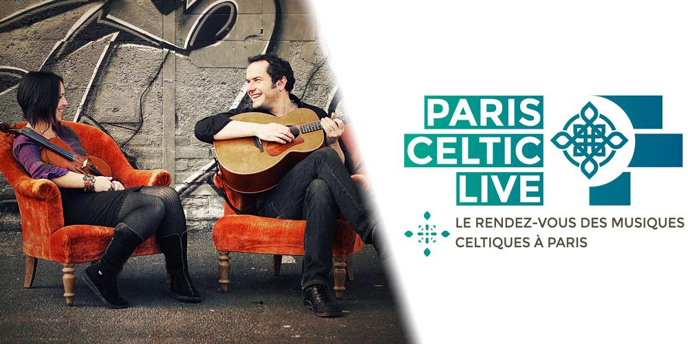 Fest Deiz à Paris le 10 décembre