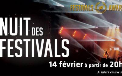 La Nuit des Festivals