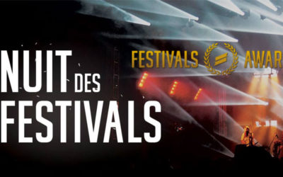 Festivals Awards17 : le FIL cède son titre