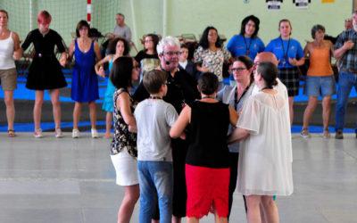 Ateliers de danse à la Salle Carnot