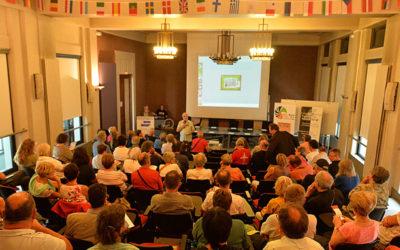 Conférences à la CCI