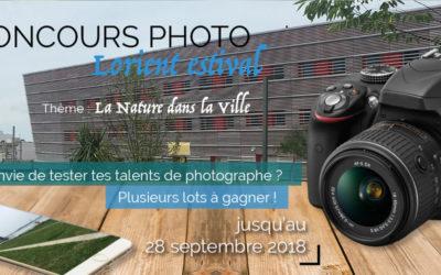 Concours photos : Lorient Estival