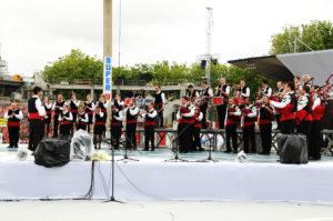 Résultats trophées et concours - 49ème Festival Interceltique de Lorient