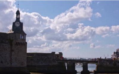 Reportage sur la Bretagne en Ecosse