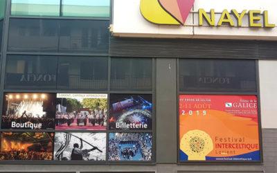 Boutique de Lorient : on vous attend !