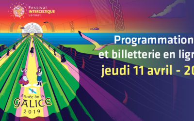 Programmation 2019 : 11 avril – 20h