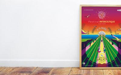 Affiche 2019 : dispo à la vente !