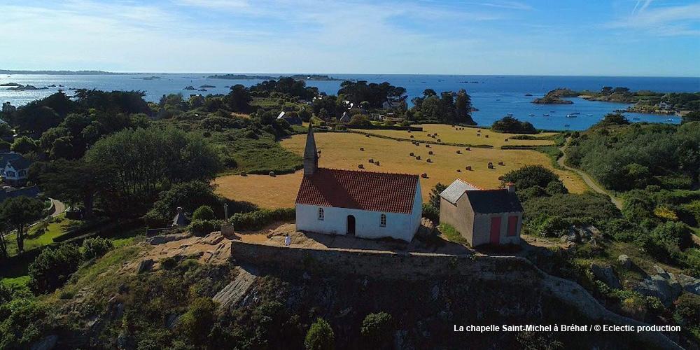 La Bretagne et le FIL dans l'émission » Des Racines et des Ailes » sur France3