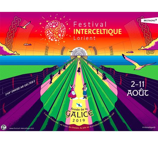 Programme Interceltique 49ème Lorient Festival De XiPZuk
