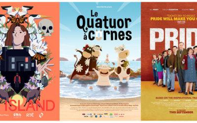 CinéFIL : le programme du lundi au vendredi