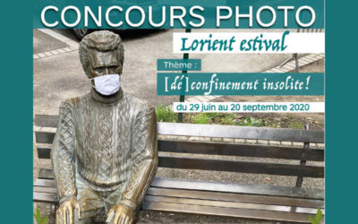 «Lorient Estival» : concours photo