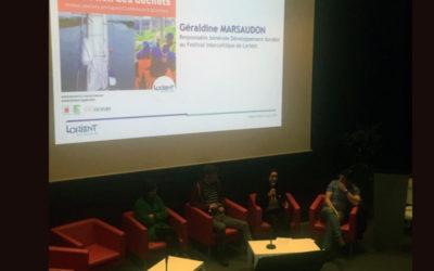 Semaine réduction des déchets : Table ronde avec le FIL