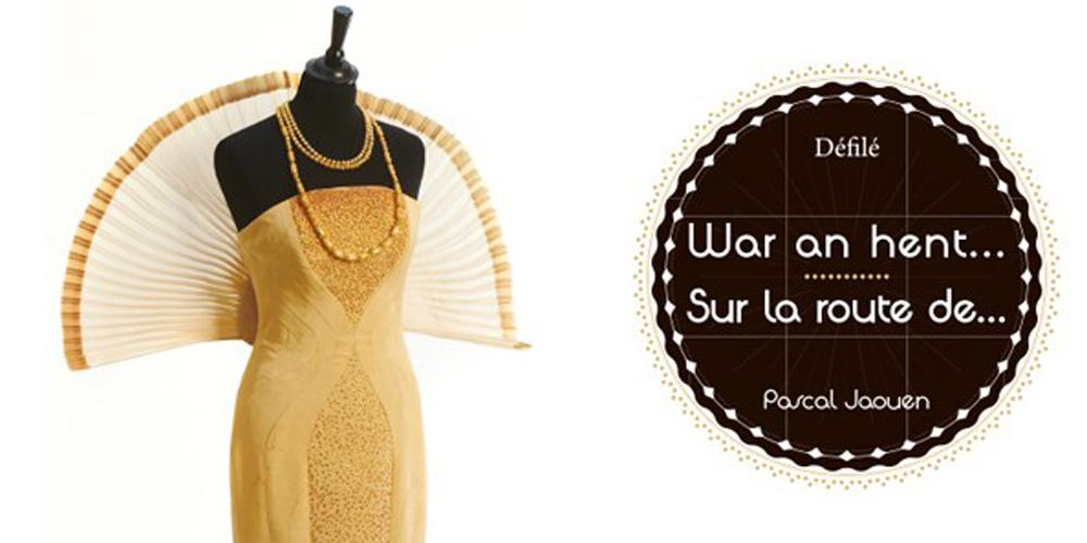 Paris Celtic Live : «War An Hent – Sur la route de…» de Pascal Jaouen