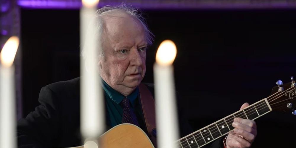 Le Guitariste irlandais Arty McGlynn est décédé