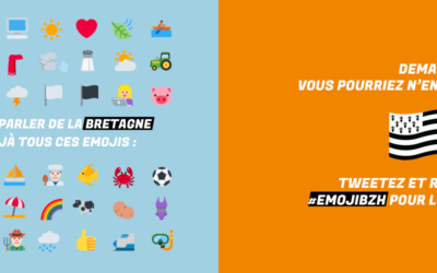 Campagne #EmojiBZH