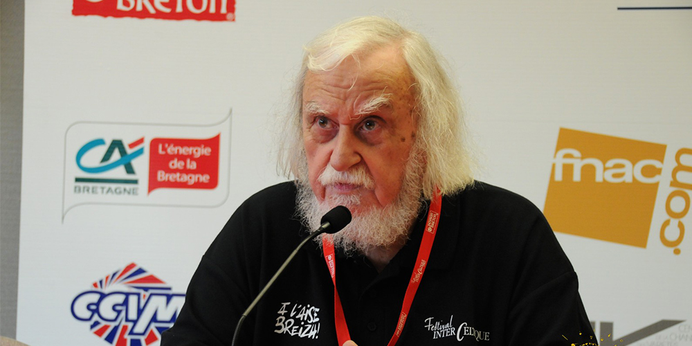 Décès de Jean Yves Dubois