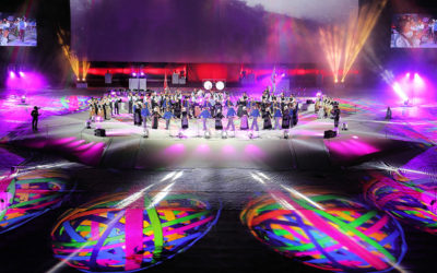 Vivez le Festival Interceltique de Lorient à la télé avec France 3