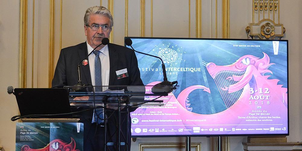 Guy Gestin : Ordre National du Mérite