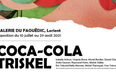 Exposition : «Coca-Cola Triskel»