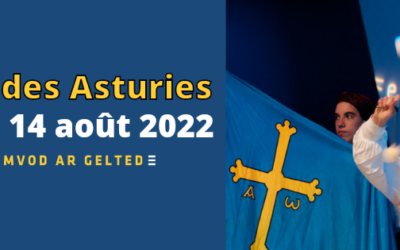 2022 : Année des Asturies