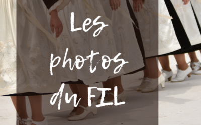 FIL 2021 : les photos sont en ligne